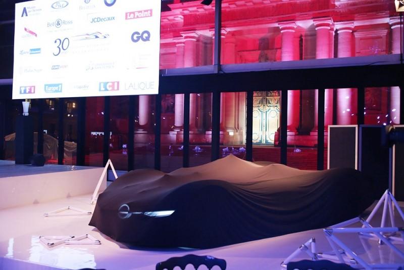 Renault ALPINE Vision Gran Turismo 58