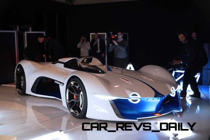 Renault ALPINE Vision Gran Turismo 61
