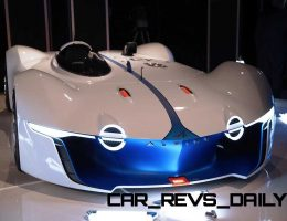 Renault ALPINE Vision Gran Turismo Racer on Video and 70 Photos!
