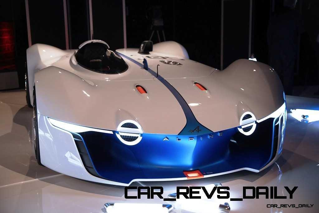 Renault ALPINE Vision Gran Turismo 65