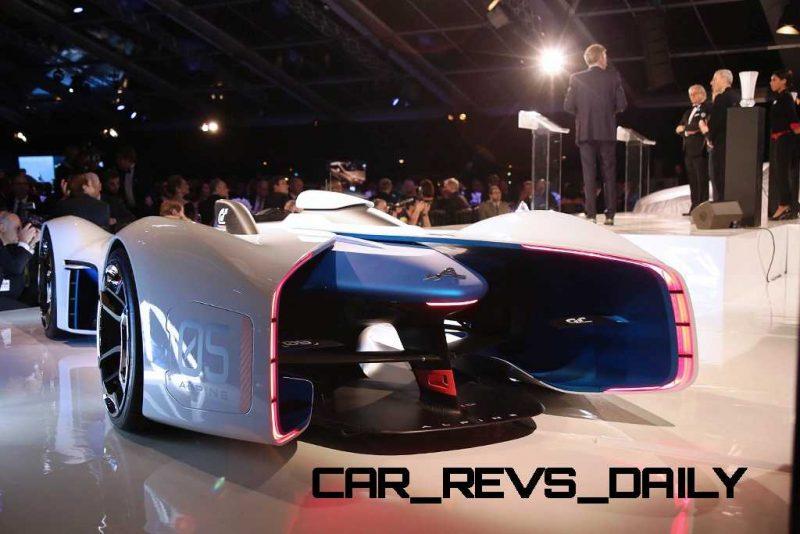 Renault ALPINE Vision Gran Turismo 66