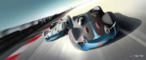 Renault ALPINE Vision Gran Turismo 7