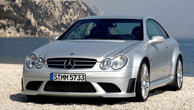 Top 10 Great Hits - Mercedes-AMG 29