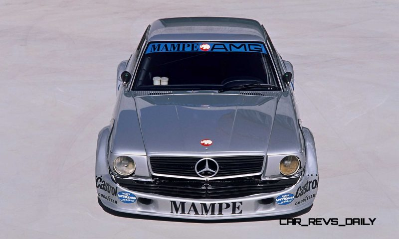 Top 10 Great Hits - Mercedes-AMG 4 copy