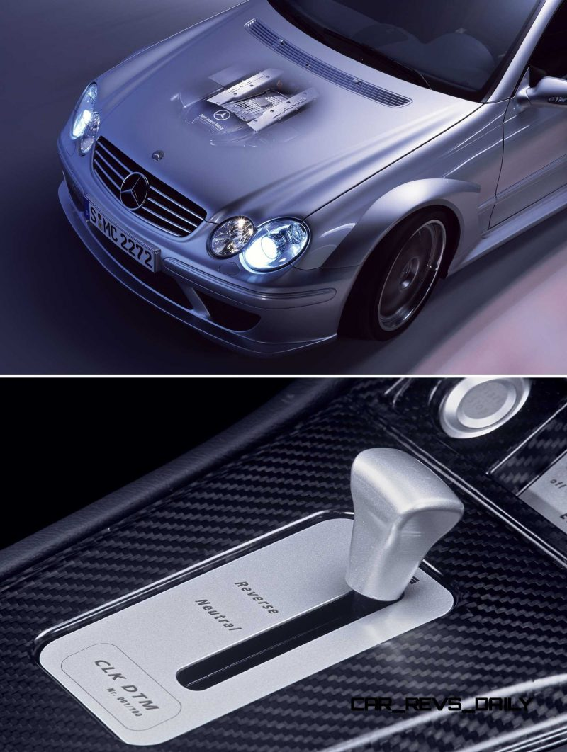 Top 10 Great Hits - Mercedes-AMG 86 copy