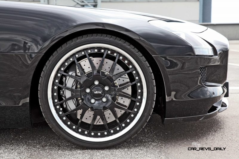 VATH Blacks-Out SLS AMG Roadster 3