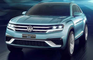 Volkswagen Cross Coupe GTE 13 copy