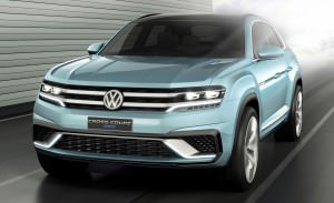 Volkswagen Cross Coupe GTE 15 copy