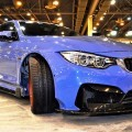 Vorsteiner 2015 BMW M4 GTRS4 by ELITE Customs TX 17