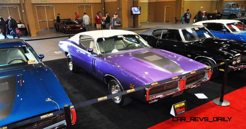 Wellborn Musclecar Collection at Mecum Florida 2015 Auctions 10