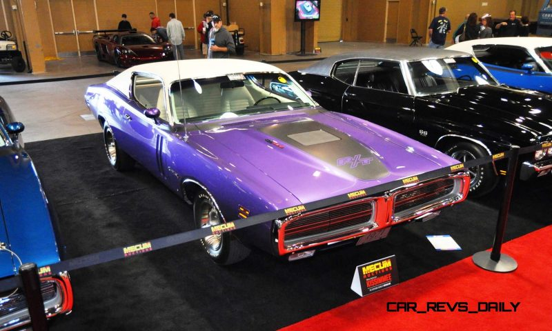 Wellborn Musclecar Collection at Mecum Florida 2015 Auctions 11