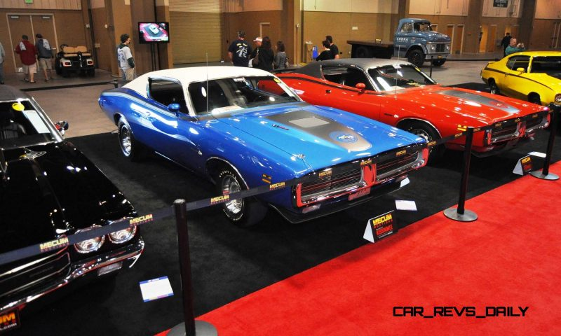 Wellborn Musclecar Collection at Mecum Florida 2015 Auctions 14