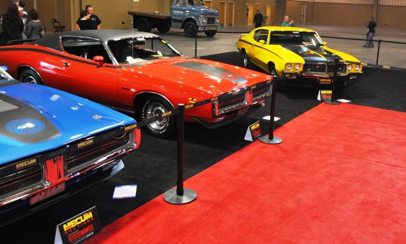 Wellborn Musclecar Collection at Mecum Florida 2015 Auctions 17