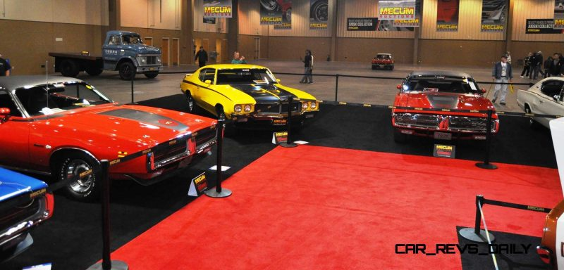 Wellborn Musclecar Collection at Mecum Florida 2015 Auctions 18