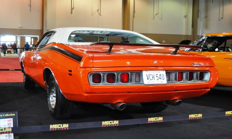 Wellborn Musclecar Collection at Mecum Florida 2015 Auctions 19