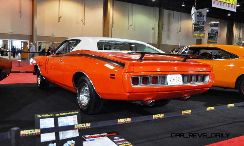 Wellborn Musclecar Collection at Mecum Florida 2015 Auctions 21