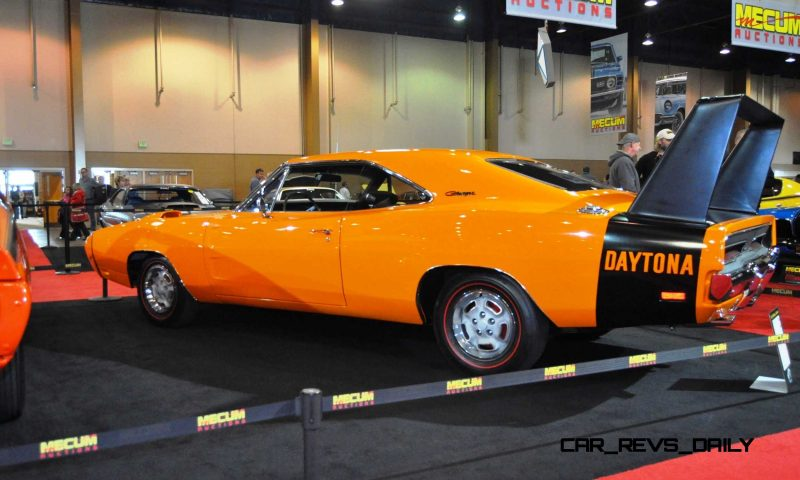 Wellborn Musclecar Collection at Mecum Florida 2015 Auctions 25