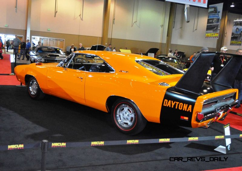 Wellborn Musclecar Collection at Mecum Florida 2015 Auctions 27