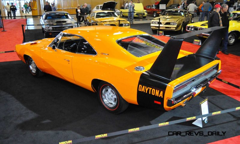 Wellborn Musclecar Collection at Mecum Florida 2015 Auctions 28