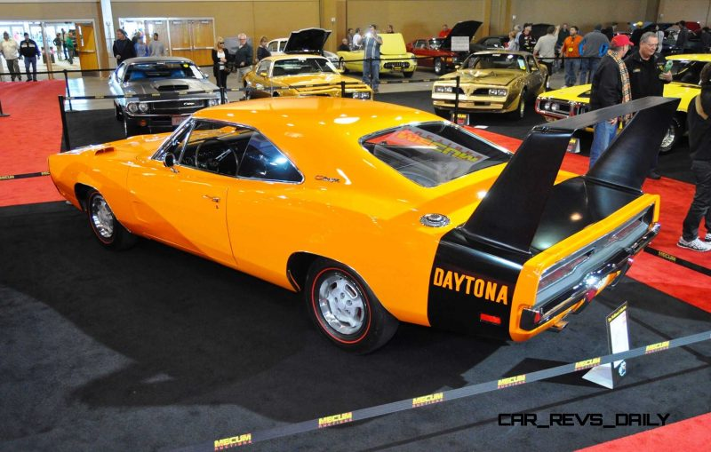 Wellborn Musclecar Collection at Mecum Florida 2015 Auctions 29