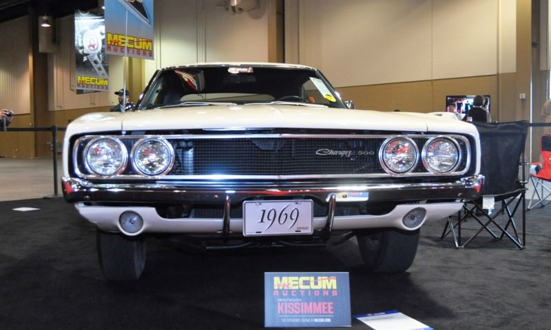 Wellborn Musclecar Collection at Mecum Florida 2015 Auctions 3
