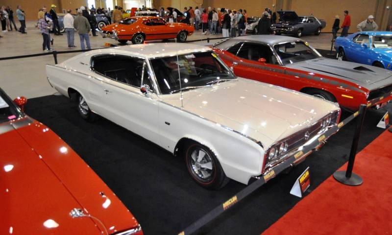 Wellborn Musclecar Collection at Mecum Florida 2015 Auctions 30