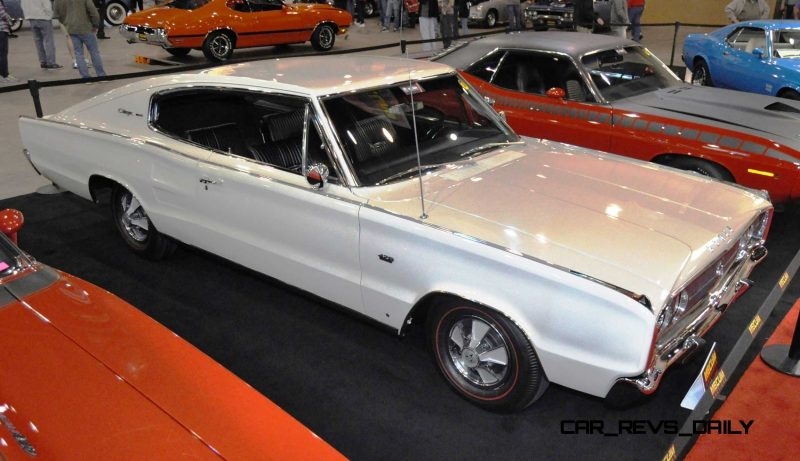 Wellborn Musclecar Collection at Mecum Florida 2015 Auctions 31