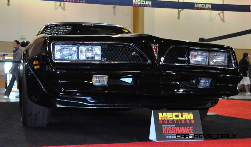 Wellborn Musclecar Collection at Mecum Florida 2015 Auctions 35