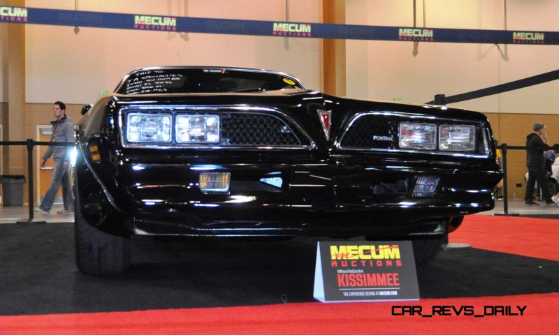 Wellborn Musclecar Collection at Mecum Florida 2015 Auctions 36