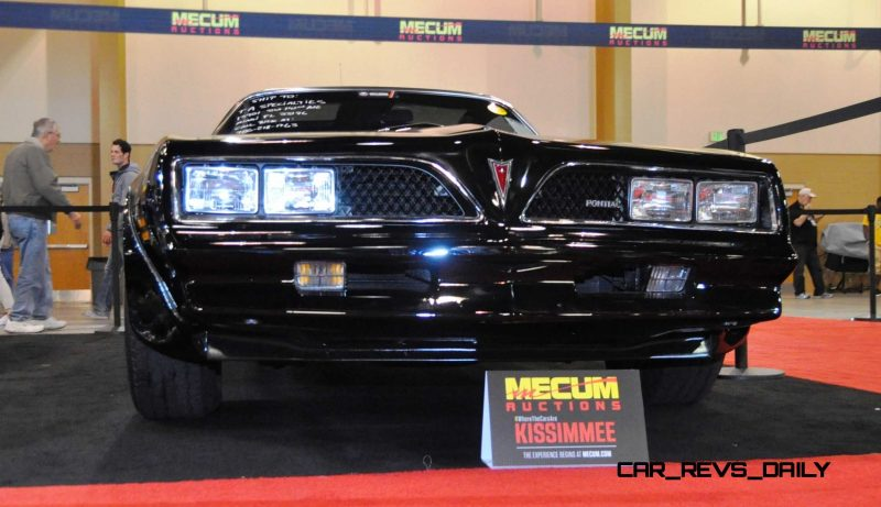 Wellborn Musclecar Collection at Mecum Florida 2015 Auctions 37