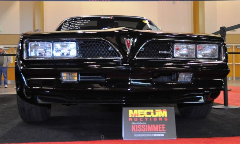 Wellborn Musclecar Collection at Mecum Florida 2015 Auctions 38