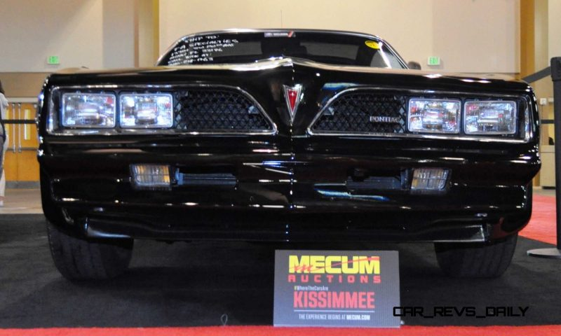 Wellborn Musclecar Collection at Mecum Florida 2015 Auctions 39