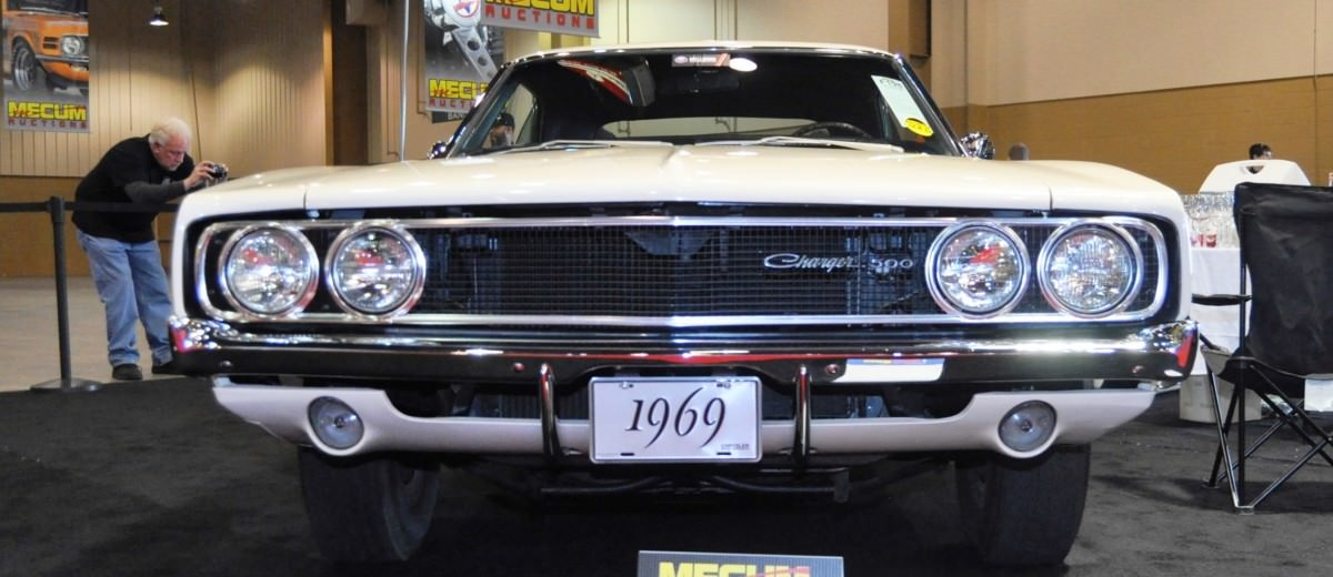 Wellborn Musclecar Collection at Mecum Florida 2015 Auctions 4