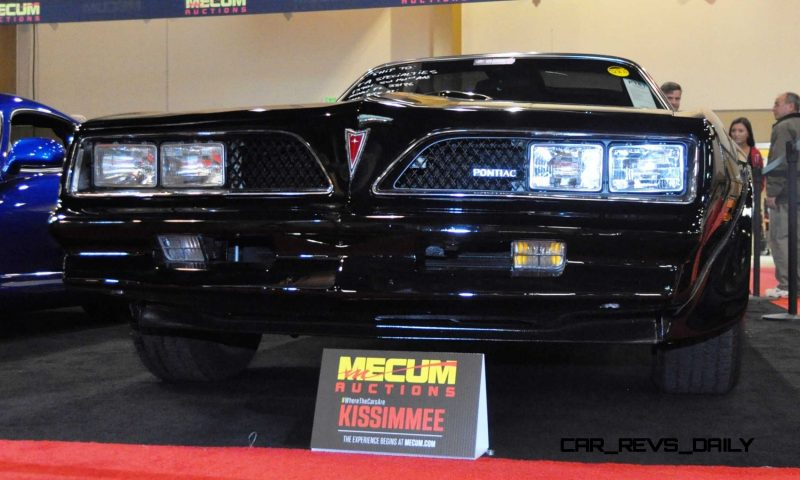 Wellborn Musclecar Collection at Mecum Florida 2015 Auctions 40