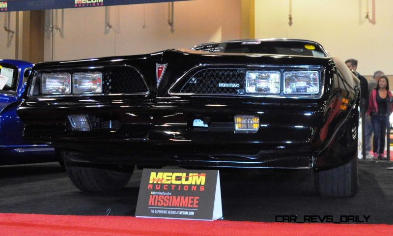 Wellborn Musclecar Collection at Mecum Florida 2015 Auctions 41