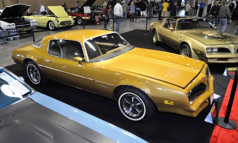 Wellborn Musclecar Collection at Mecum Florida 2015 Auctions 43