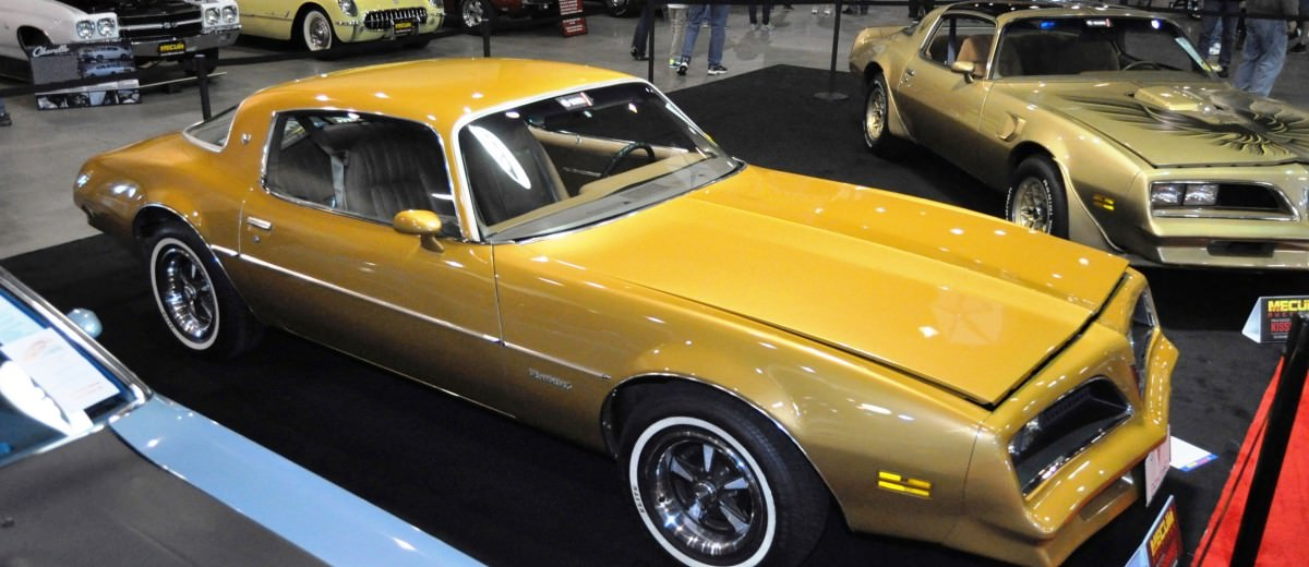 Wellborn Musclecar Collection at Mecum Florida 2015 Auctions 44