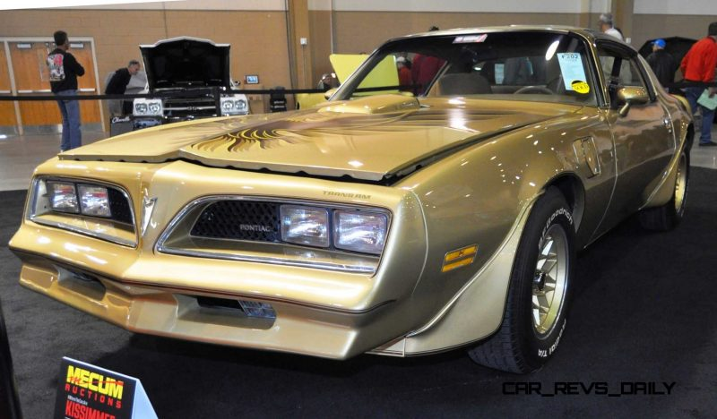 Wellborn Musclecar Collection at Mecum Florida 2015 Auctions 47