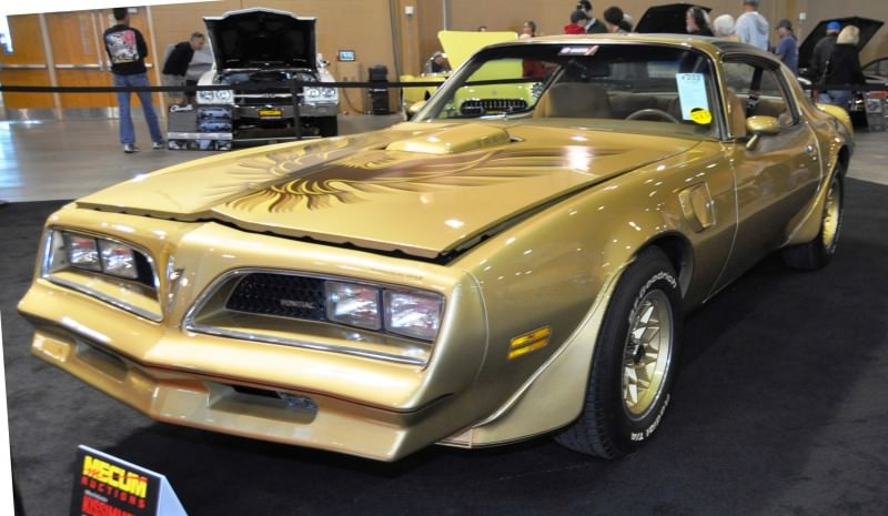 Wellborn Musclecar Collection at Mecum Florida 2015 Auctions 48