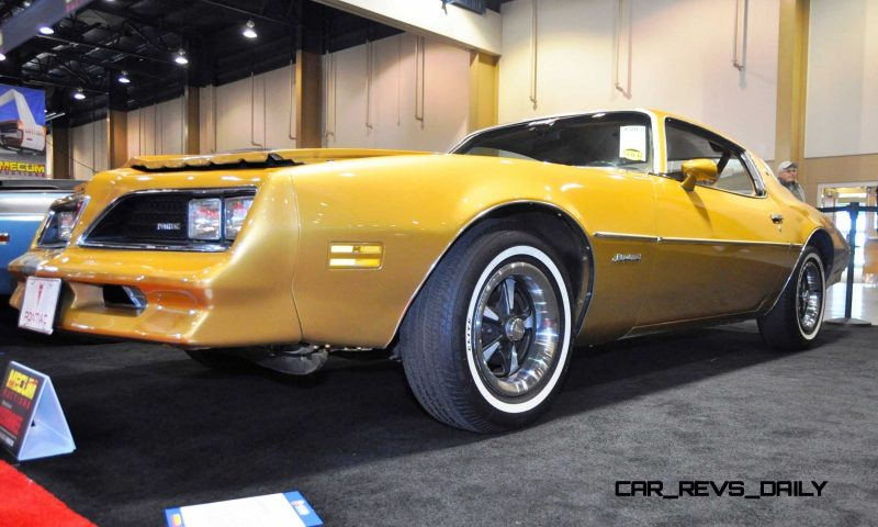 Wellborn Musclecar Collection at Mecum Florida 2015 Auctions 49