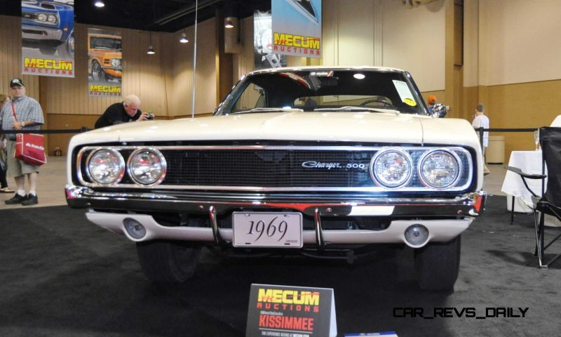 Wellborn Musclecar Collection at Mecum Florida 2015 Auctions 5