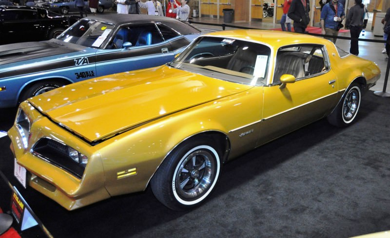 Wellborn Musclecar Collection at Mecum Florida 2015 Auctions 50
