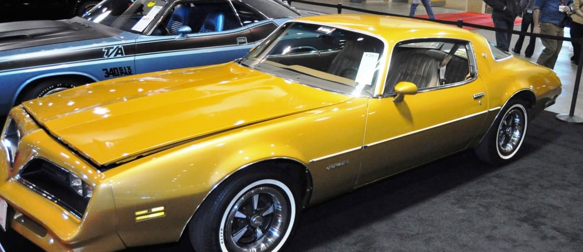 Wellborn Musclecar Collection at Mecum Florida 2015 Auctions 51