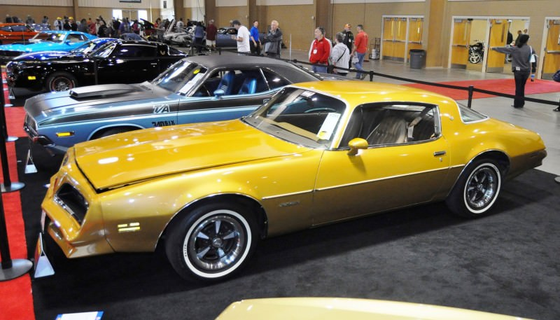 Wellborn Musclecar Collection at Mecum Florida 2015 Auctions 54