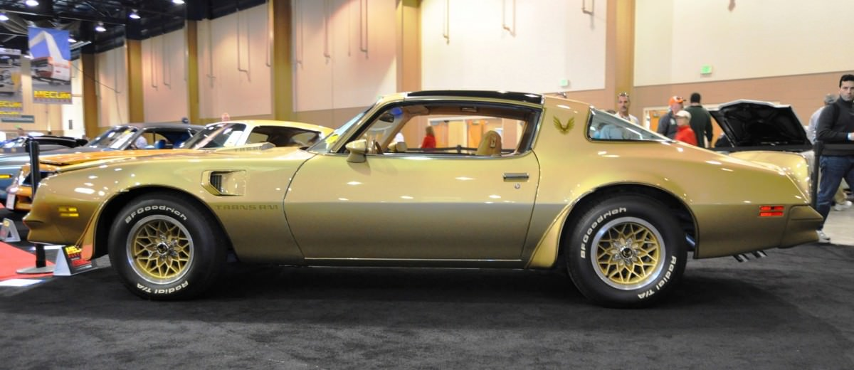 Wellborn Musclecar Collection at Mecum Florida 2015 Auctions 55