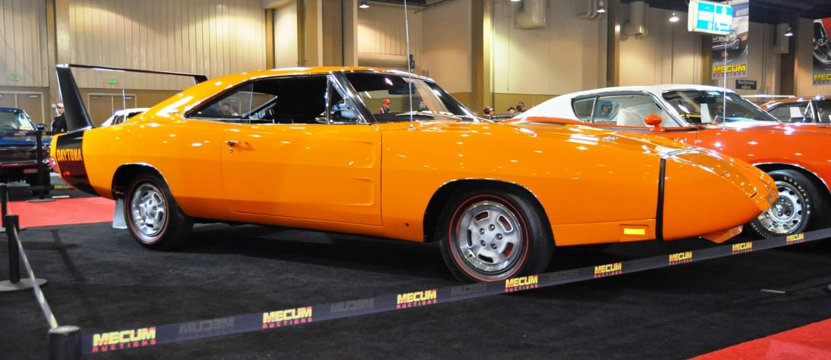 Wellborn Musclecar Collection at Mecum Florida 2015 Auctions 56