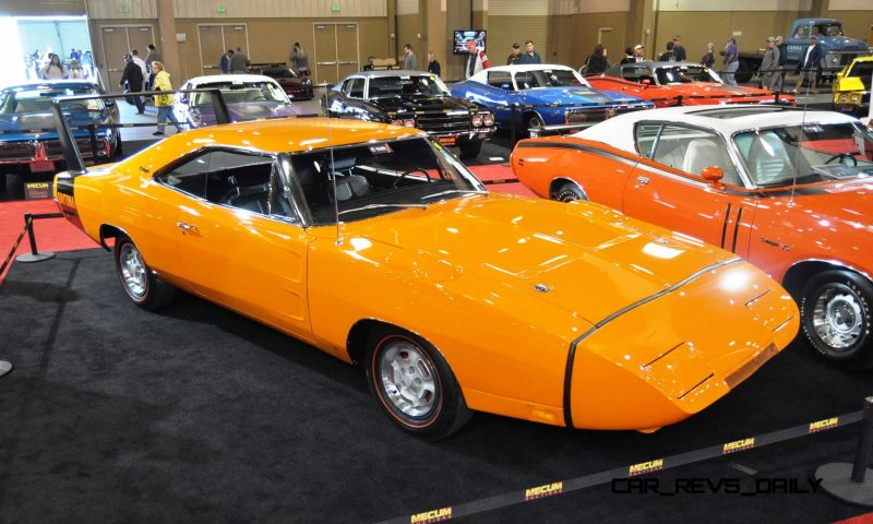 Wellborn Musclecar Collection at Mecum Florida 2015 Auctions 57