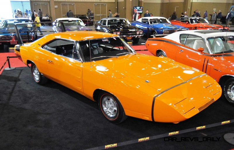 Wellborn Musclecar Collection at Mecum Florida 2015 Auctions 58