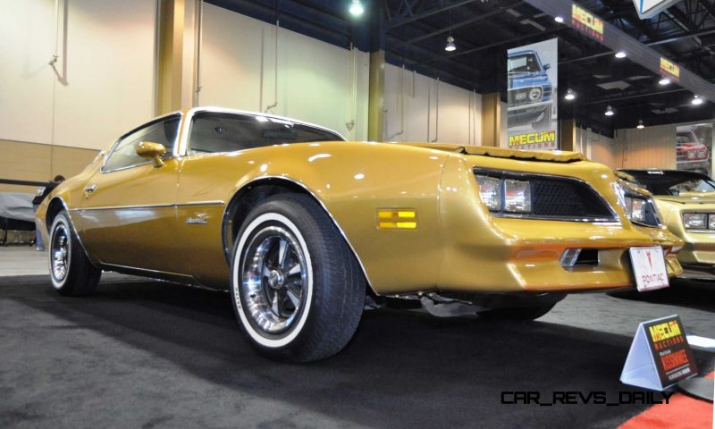 Wellborn Musclecar Collection at Mecum Florida 2015 Auctions 59