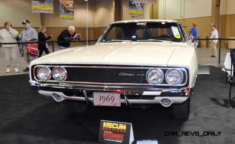 Wellborn Musclecar Collection at Mecum Florida 2015 Auctions 6